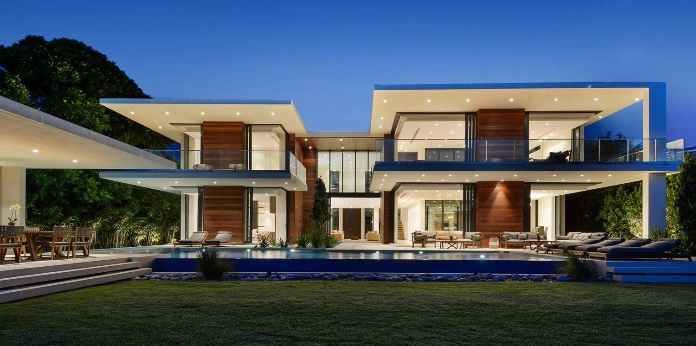 Allison Beach House