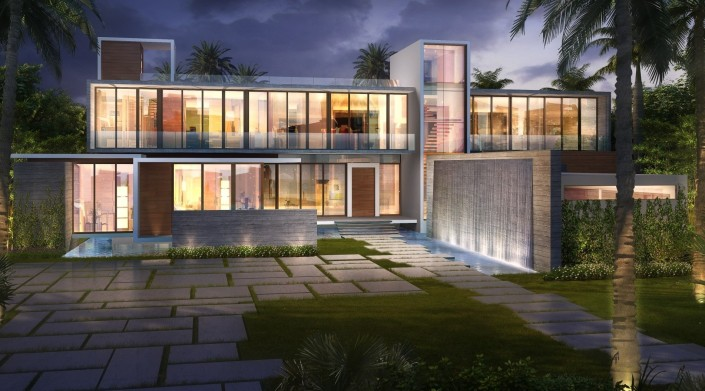 Architecture firms in miami celebrity homes miami for Architecture companies in florida